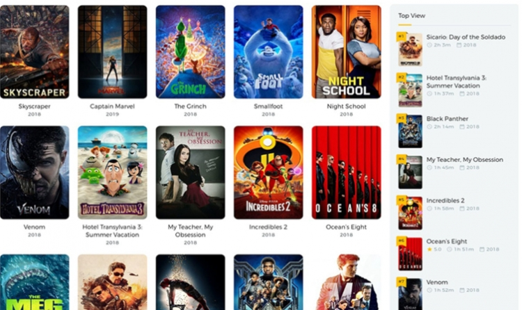 Showbox For Pc – Best Movies App On Windows