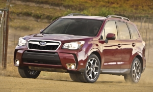 Is a Subaru Forester Right For You