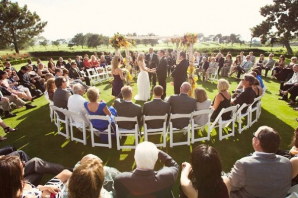 Things to Know when Planning for a Chicago Botanic Garden Wedding