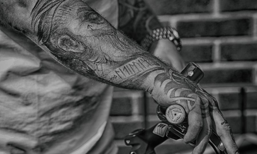 Pierwszy Tatuaż Zaplanuj Go Z Głową