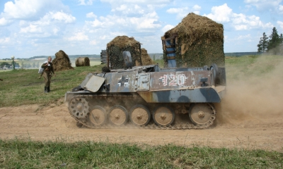 German armoured cars - why you should be interested in them