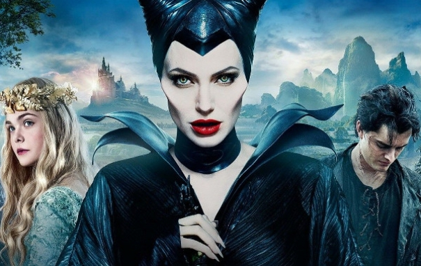 Maleficent – A beautiful girl or an evil witch?