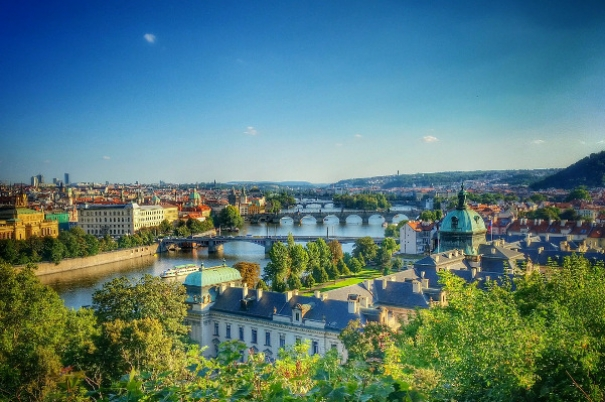 Seeking Out the Best Attractions of Prague