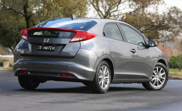 A Basic Guide to the Type R Honda Civic Hatch 2015 Model