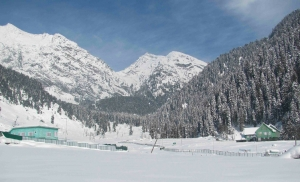 Top 4 Best Destinations in Jammu & Kashmir