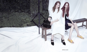 Charles & Keith Spring 2015 Campaign