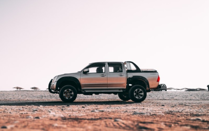 4x4 car accessories for off-road