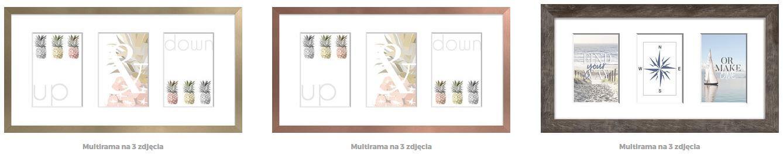 Multirama na 3 zdjęcia