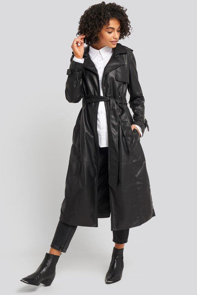 Płaszcz NA-KD