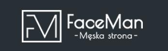 Produkty i kosmetyki dla mężczyzn - FaceMan.pl