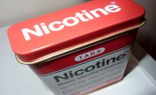 Nicotine patches in smoking cessation