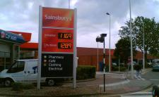 Understanding the Fluctuation of United Kingdom Gas Prices