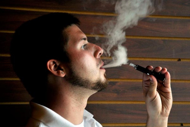 Switching From Standard Cigarettes To Electronic Cigarettes