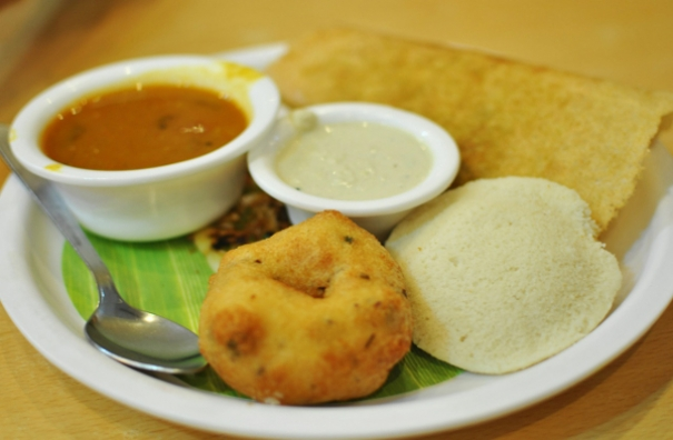 Tips to eat at Indian food restaurants