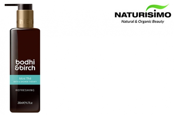 Natural Cosmetics Bodhi&Birch Mint