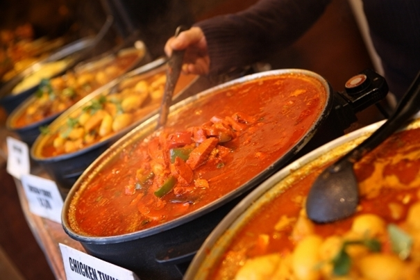 Indian restaurant provide best food and cuisine