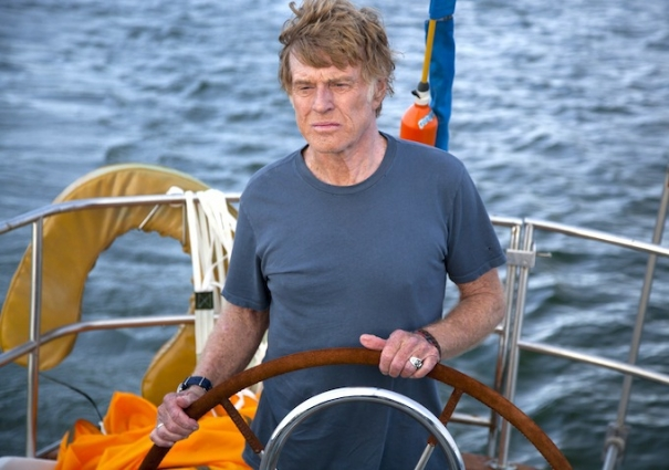 Redford versus the elements