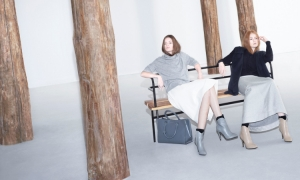CHARLES & KEITH Winter 2015 Campaign
