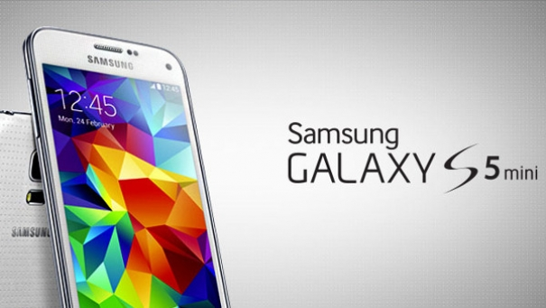 Samsung Launches Compact, Stylish Galaxy S5 mini Smartphone