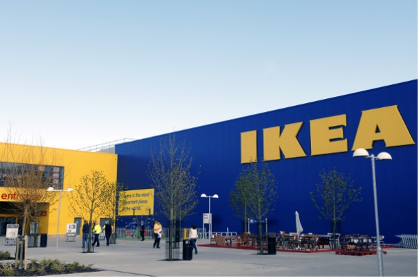 Good year for the IKEA Group – consumer spending is recovering in many markets