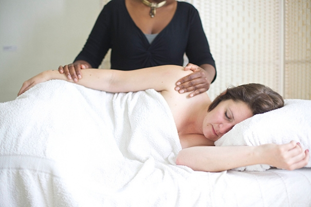 How Massage Therapy brings Comfort to your Body?