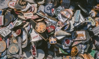 Patches – the perfect way to express your own style