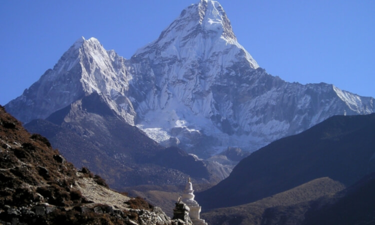 Annapurna trekking - an amazing adventure