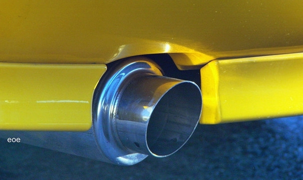 Do You Know your Exhaust System?