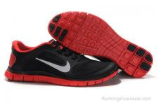 Abbreviation function of the muscles Nike Free 4.0 V3