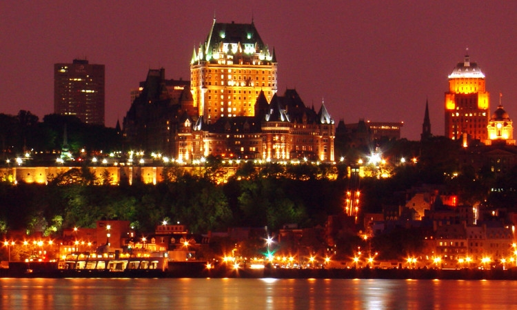 Check out what Quebec offers!