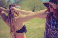 Bohemian Style and Clothing for Women