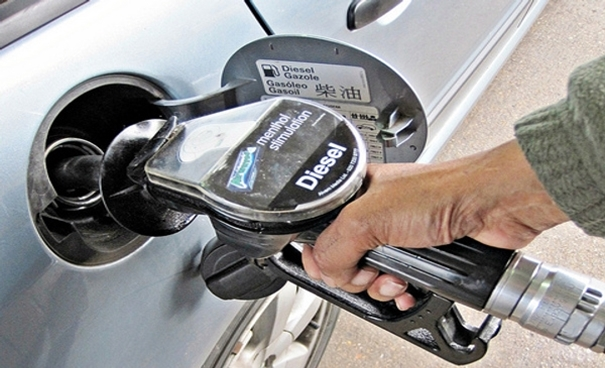 Save Money On Fuel With A Diesel Car