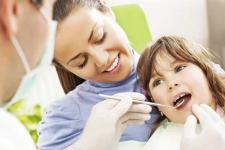 How to Take Care of Dental Health for Children