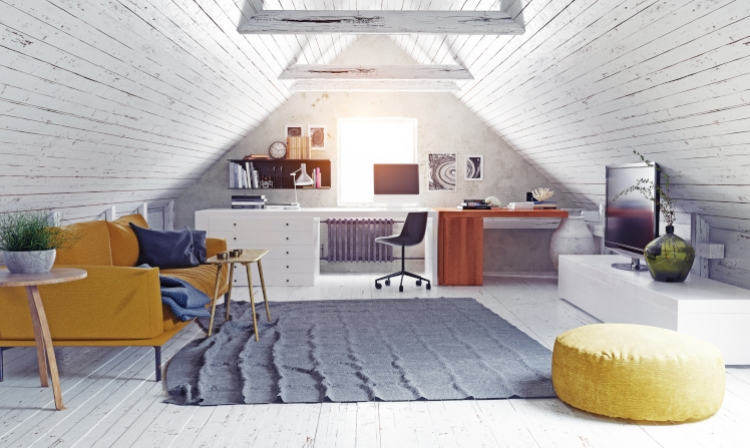 Questions to Ask Before Considering Loft Conversion Work