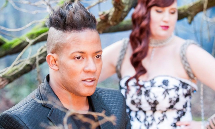 L.A. Davis Releases His Spectra Music Group Debut Album
