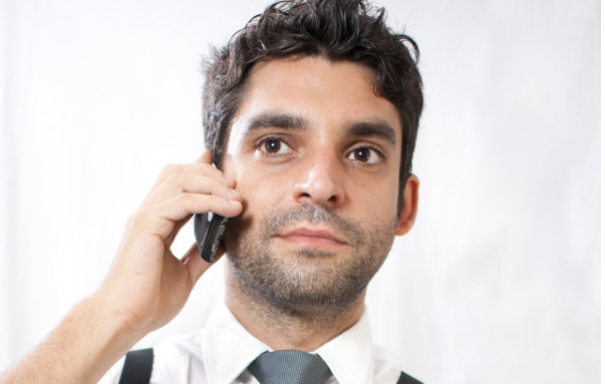 Deciding on your Telephony