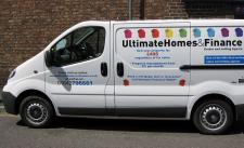 When Vehicle Graphics in Manchester