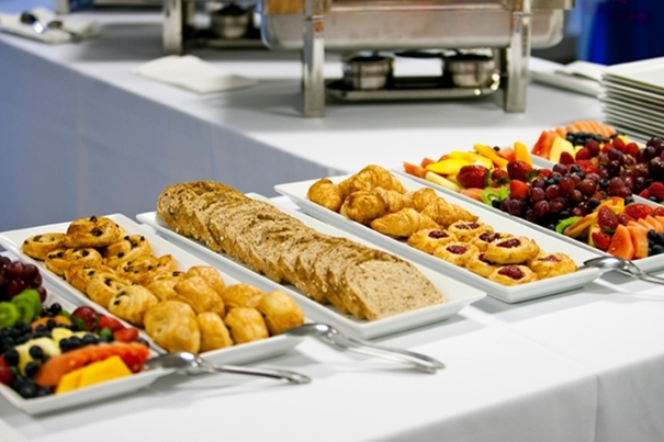 Hire Professional Caterer to Make Your Event Successful and Enjoyable