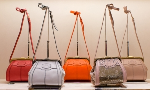 Oroton Introduces A New Range of Handbags