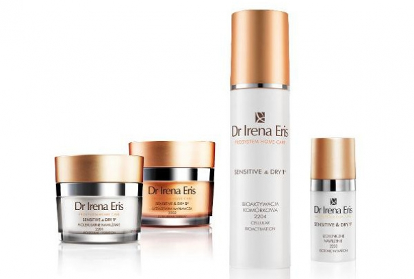 Dr Irena Eris Prosystem Home Care – A Customised Beauty Care Programme to Follow At Home