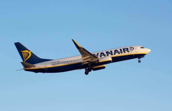 RyanAir add extra summer flights from Dublin
