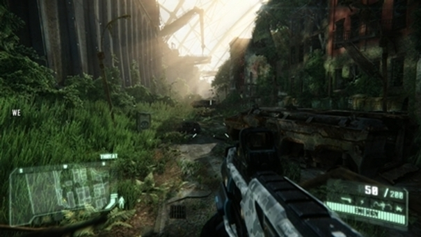 Crysis 3 Review. Watch video