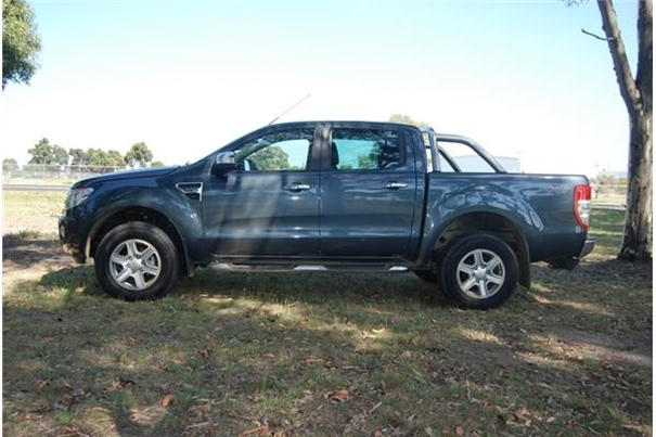 Benefits of a Double Cab Bakkie as an Everyday Vehicle
