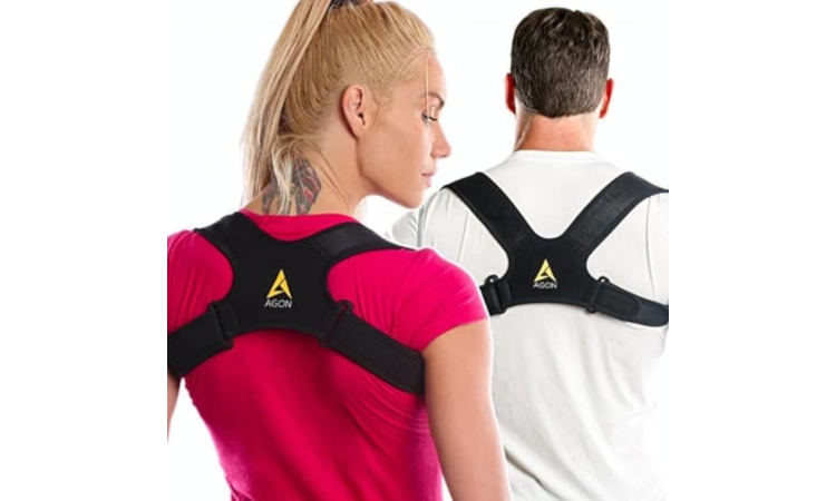 How to choose the best posture corrector
