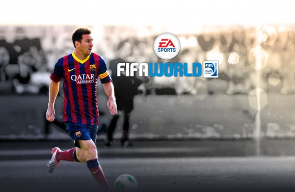 EA SPORTS FIFA World to Launch a New Game Engine Later This Year