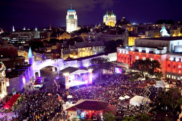Go sightseeing and have great fun! Discover Quebec City!