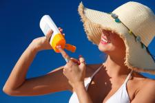 Few tips about the sunscreen