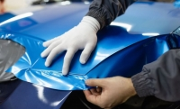Car wrapping is the best way to protect your car paint