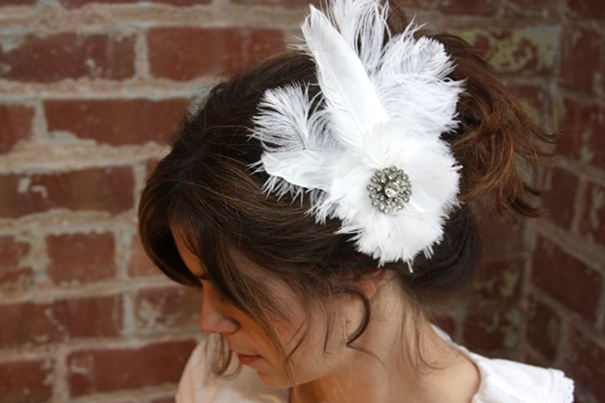 The Striking Hair Accessory- The Fascinator