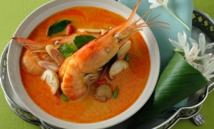 Enjoy Delicacy Of Thai Recipes With Its Strong Spicy Flavors